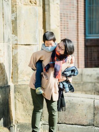 岐阜-郡上-カメラマン-家族写真-自然体