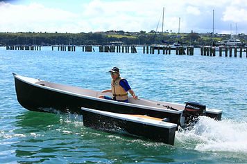 DIY Boat Plans
