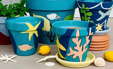 Nautical clay pots.jpeg
