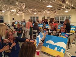 Gooseberry Beach Club