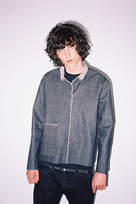GLJ SMOCK / jacket