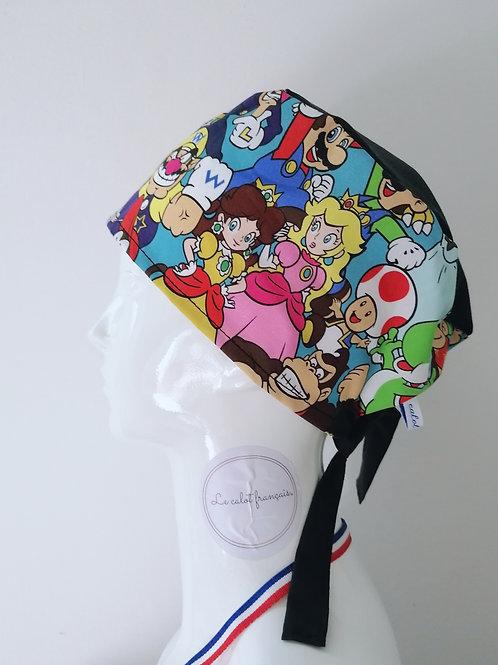 Calot Mario 2