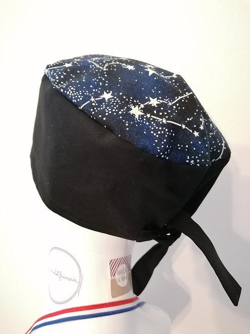 Calot phosphorescent constellation