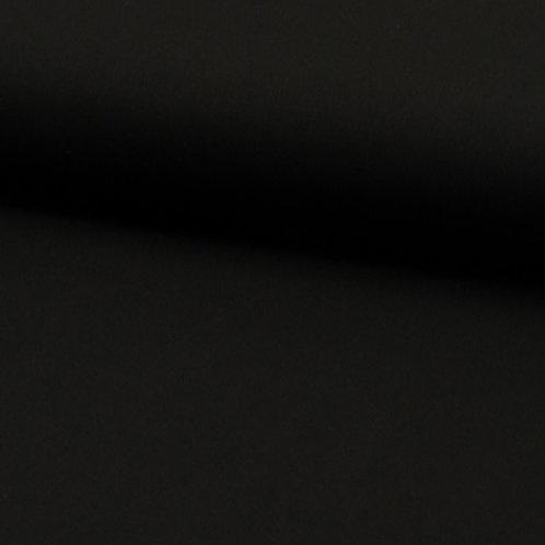 Calot-uni-noir (Homme/Femme)