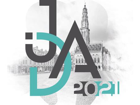 Congrès JDA à Arras