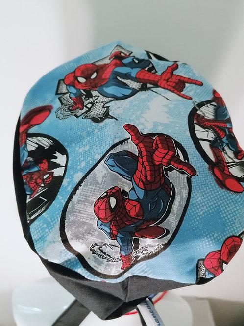 Calot Spiderman