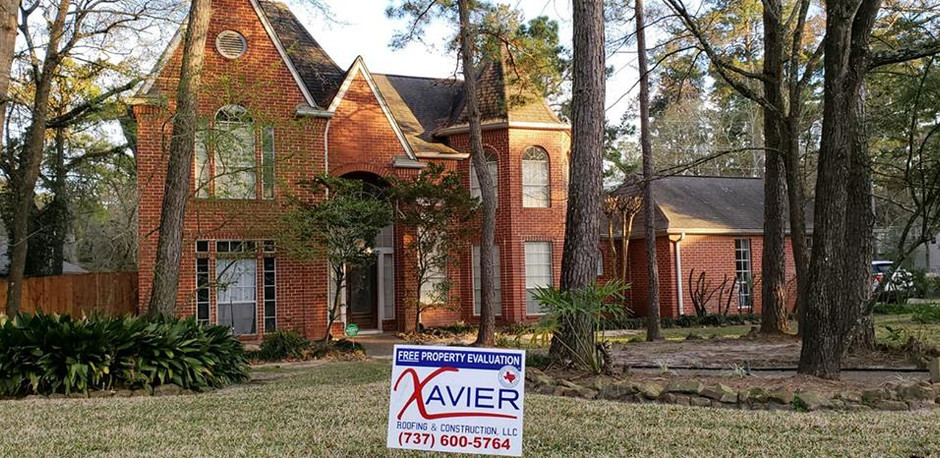 Xavier Roofing and Construction