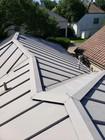 Xavier Dominion Metal Roof