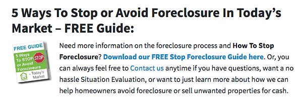 avoid foreclosure download