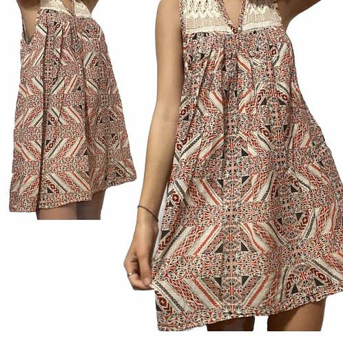 Made for Impulse Baby Doll Dress