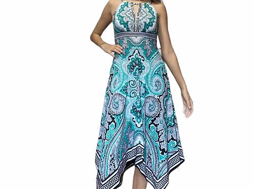INC Empire Waist Dress