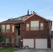 Xavier Roofing and Construction Composite Roof