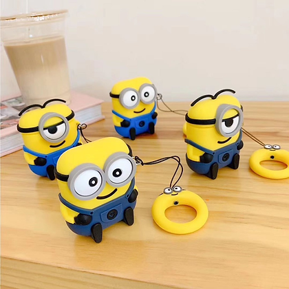 Air Pods Covers - Minions