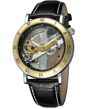 FORSINING - Reloj Automático para Hombre 206