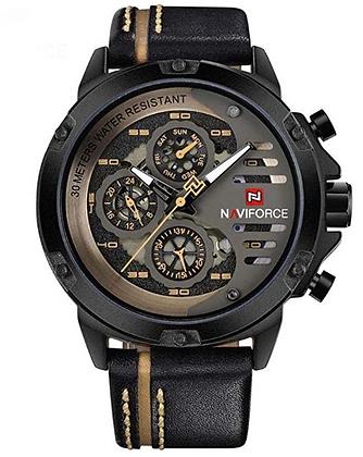 Naviforce - Reloj para Hombre (NF9110M)
