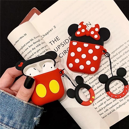 Air Pods Case - Disney (Series 1-2)