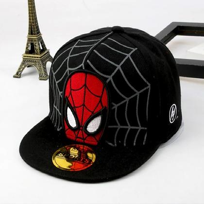 Spiderman Snapback (Kid's)