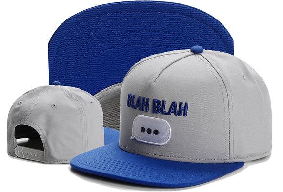 BLAH BLAH Snapback
