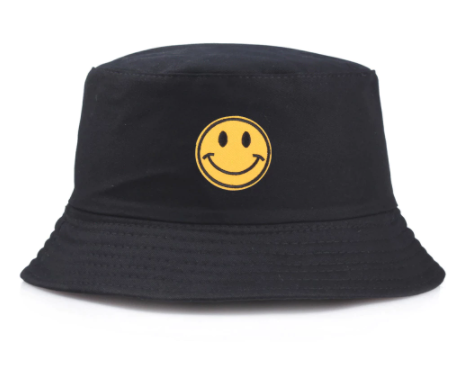 Gorro Happy Face