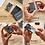 Thumbnail: Money Clip / Card Holder Carbon Fiber (Cartera)