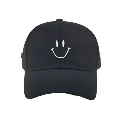 Happy Face Cap