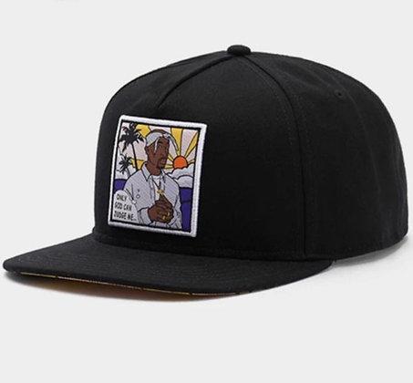 Tupac Snapback