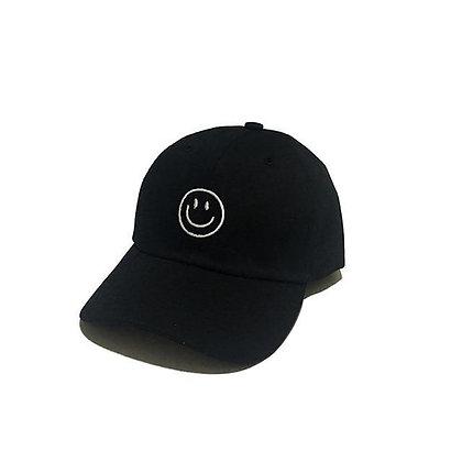 Happy Face Hat