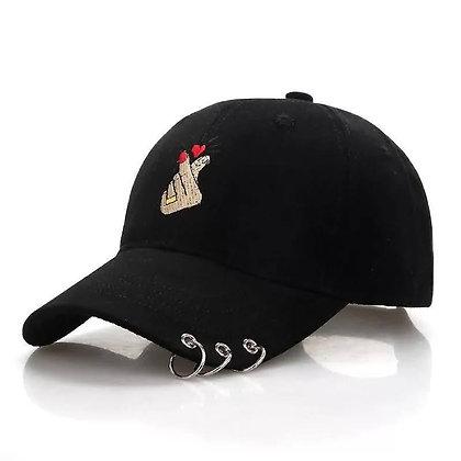 Rings Hat