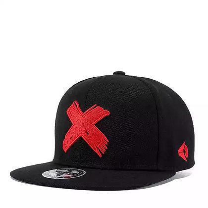 X Snapback