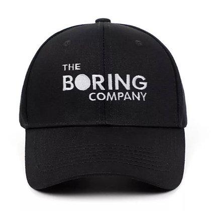 The Boring Company Cap