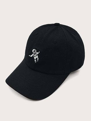 Spaceman Cap