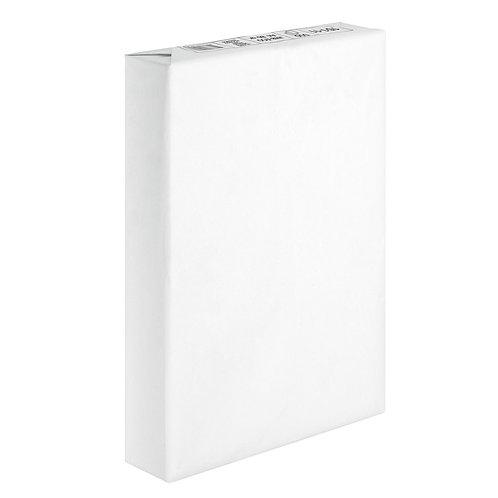 Budget - Papier A4 blanc 75g (par 5)