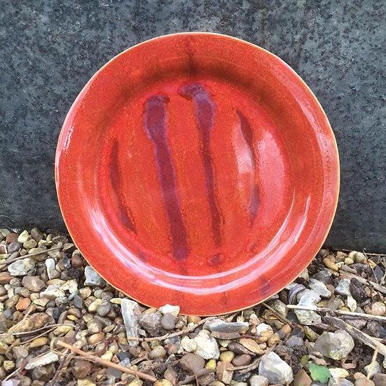 Round Plate 02