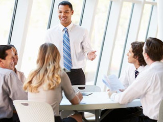 Estrategias para mejorar la comunicación en su empresa