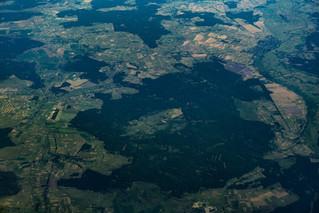 La télédétection spatiale haute résolution pour le suivi des forêts