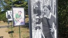 """Exposition """"Femmes et hommes de sciences"""""""