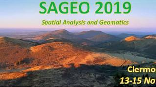 SAGEO 2019