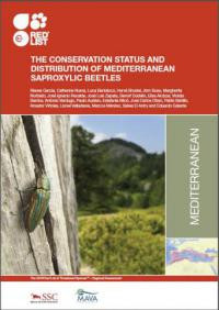 The conservation status and distribution of Mediterranean saproxylic beetles