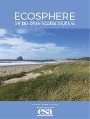 Article sur Ecosphere: Simulating seasonal drivers of aphid dynamics to explore agronomic scenarios