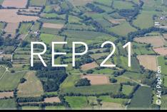 Dynafor aux Rencontres d'Ecologie des Paysages 2021 à Rennes