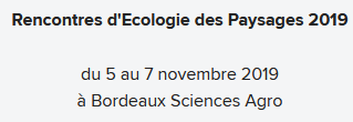 Dynafor présent au colloque national REP 2019 à Bordeaux en novembre