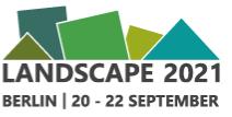 Réalisation de deux communications orales au colloque Landscape 2021