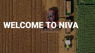 On parle du projet H2020 Niva dans lequel Dynafor intervient