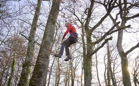 Gramat : fête de la science autour de l'arbre et de la forêt