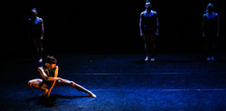Hack Ballet Zone Performance