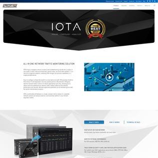 IOTA - Homepage