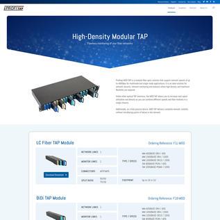 High Density Modular TAP