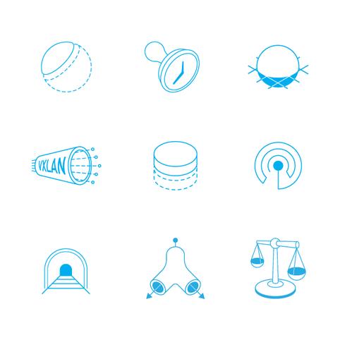 Icons NPB