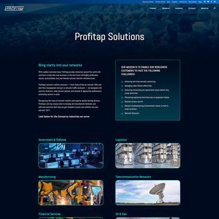 Profitap Solutions