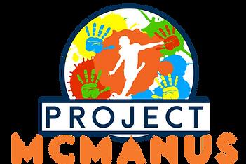 Project McManus Logo